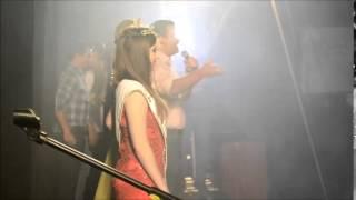 FAXINAL - FESTA DO TOMATE 2014 NO SÁBADO