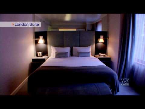 The London NYC - New York City - On Voyage.tv