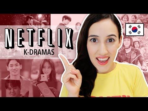 Top 10: K-DRAMAS EN NETFLIX LATAM QUE DEBES VER!!! 🇰🇷 | Hablemos De Doramas