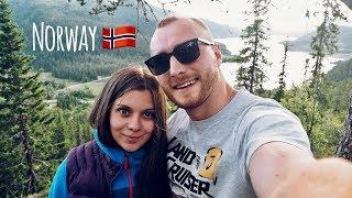 В Скандинавию на машине. Норвегия, кемпинг, самостоятельное путешествие с маленьким ребёнком. Часть6