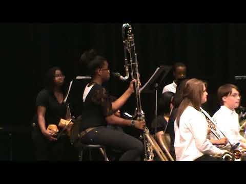 Merry Acres Middle School - 2014 - 03 - Canto
