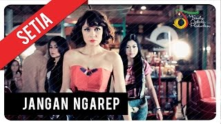 SETIA - Jangan Ngarep (with Lyric) | VC Trinity MP3