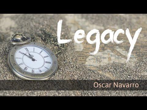 Legacy  Concierto para oboe y orquesta de Oscar Navarro