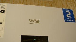 Купил Холодильник BEKO(Блог о Жизни)