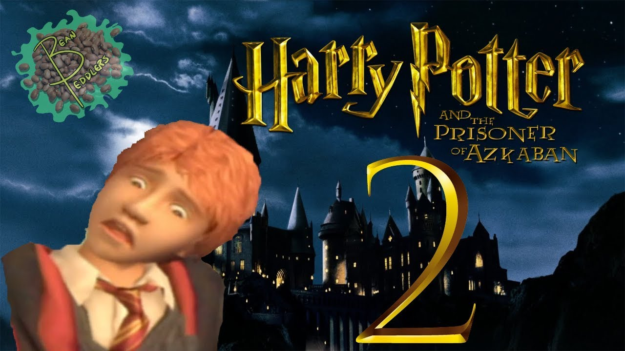 The Weasly Touch - Episode 2  -  Harry Potter and the Prisoner of Azkaban