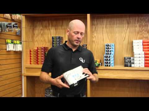 Free Tip Friday: Choosing a Golf Ball