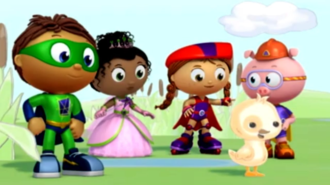 It's just an image of Witty Super Why Images