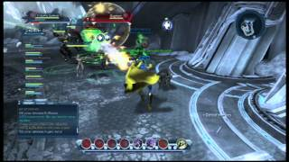 DCUO Legends PVP Doctor Fate