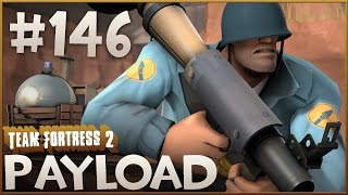 Team Fortress 2 Gameplay | Payload | Part 146