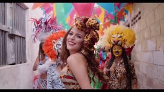 Vacílatela con Fefi - Video oficial del Carnaval de Barranquilla 2017