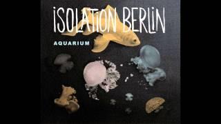 Isolation Berlin - Rosaorange