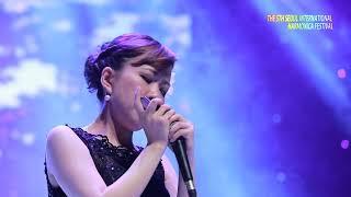 南 里沙 クロマチックハーモニカ 公演 (The 5th Seoul International Harmonica Festival) Hohner SUPER64 X