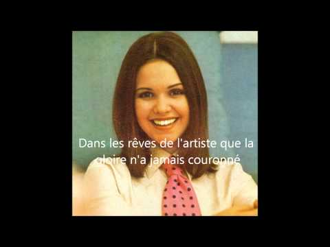 Anne Marie David - Tu te reconnaîtras (lyrics)