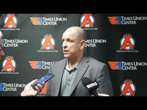 Closing Interview: Tom Fitzgerald