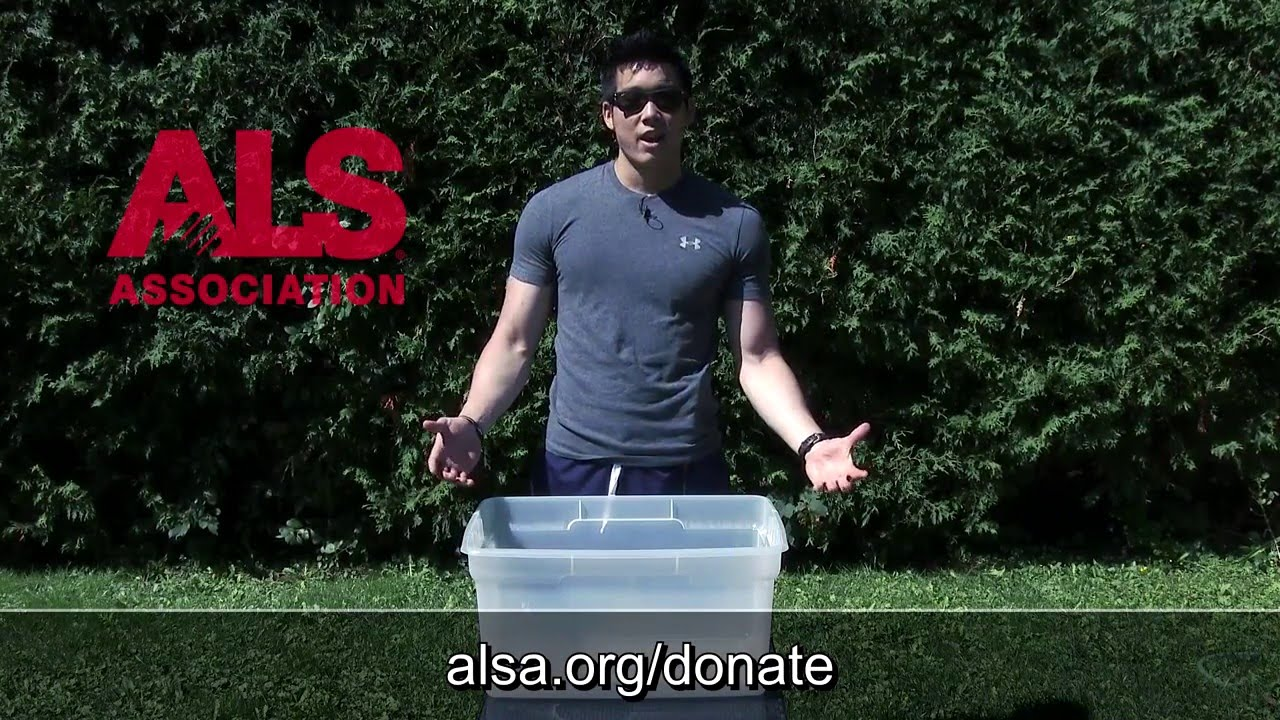 ice bucket challenge Alsnet received $4 million from the ice bucket challenge in 2014 considering over $220 million was raised globally, it was a drop in the bucket.