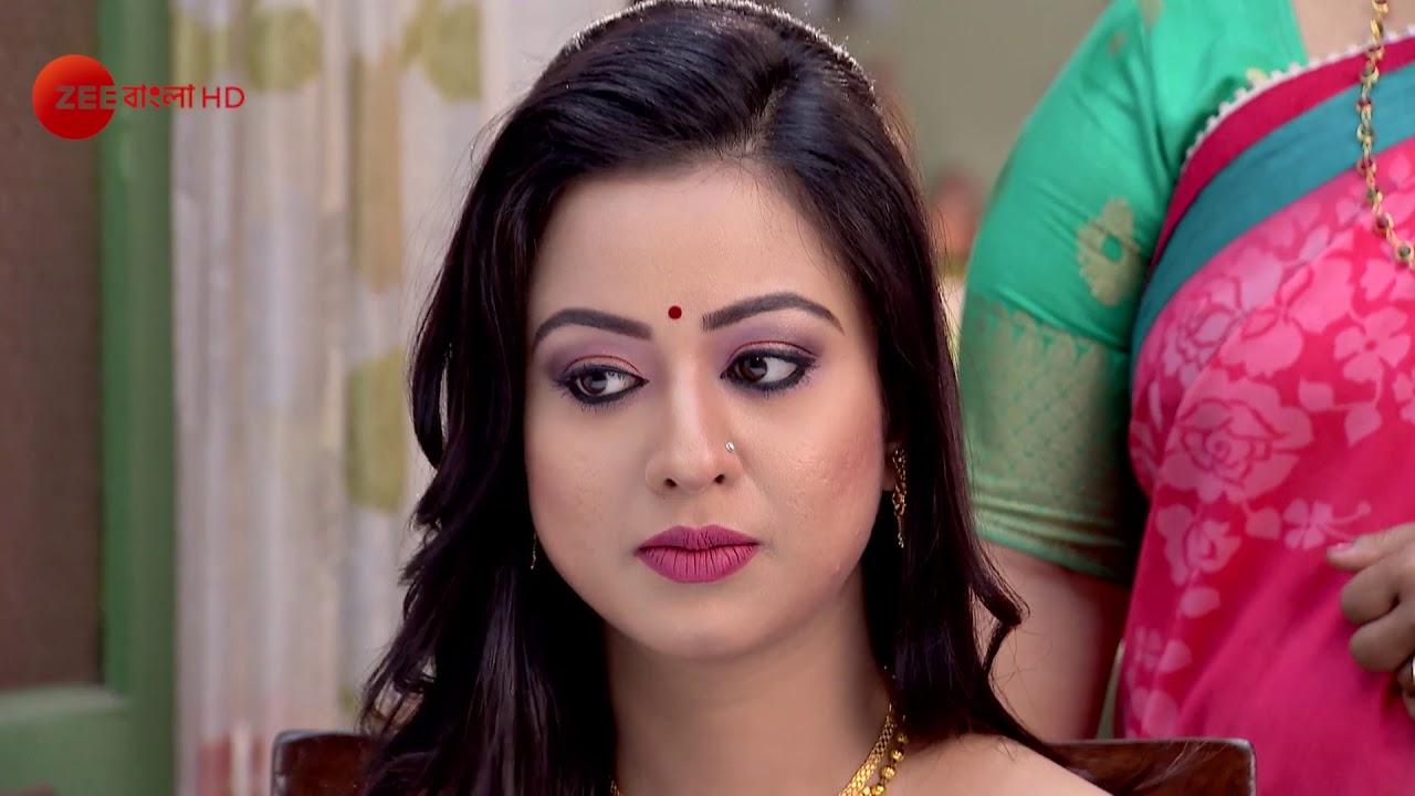 Bokul Kotha - Indian Bangla Story - Episode 13 - Zee Bangla TV Serial -  Best Scene