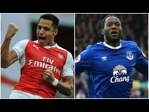 Arsenal v Everton Preview | It's All Come Down To This!!!