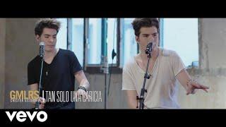 Смотреть клип Gemeliers - Tan Solo Una Caricia