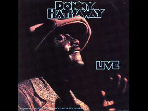 Donny Hathaway - What's Going On