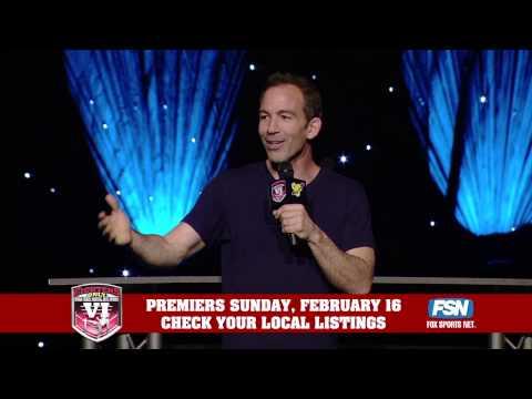 Bryan Callen Live Standup  6th Annual World MMA Awards