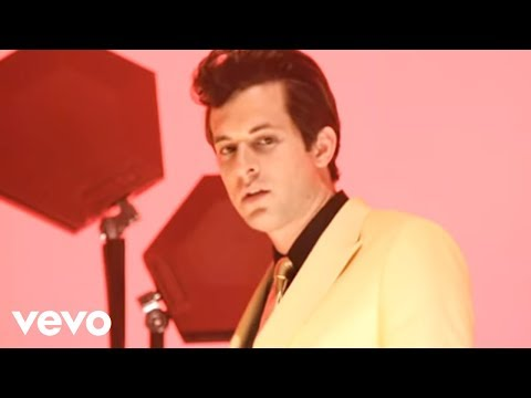 Bang Bang Bang - Mark Ronson
