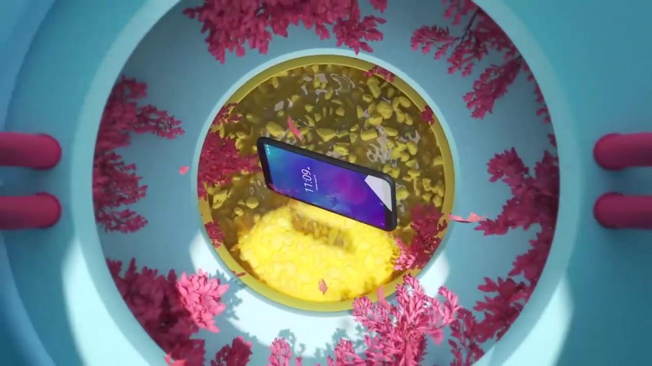Обзор смартфона Meizu C9, официальный тизер
