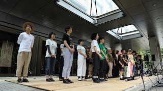 TAP the FUTURE in Sendai 2018定禅寺ストリートジャズフェスティバル