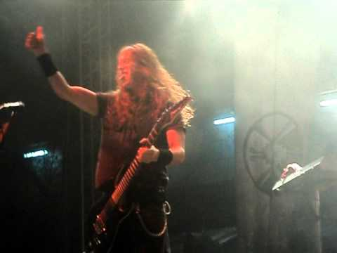 Epica - Cry for the Moon live in Istanbul, Turkey 27.03.2011