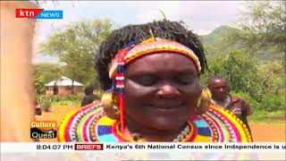 The Pokot Community (Part 2) |Culture Quest