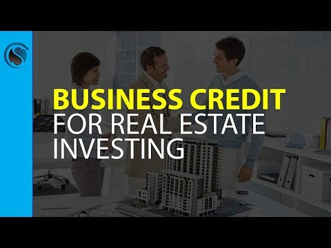 business-credit-for-real-estate-investing