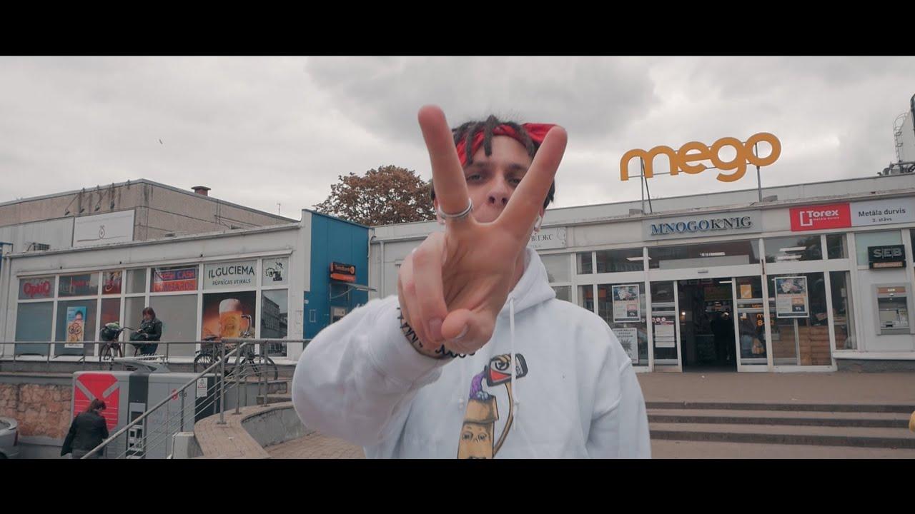 Download Trench Mafia Locco - BESII (dir. by @rein.is & @renartsk)