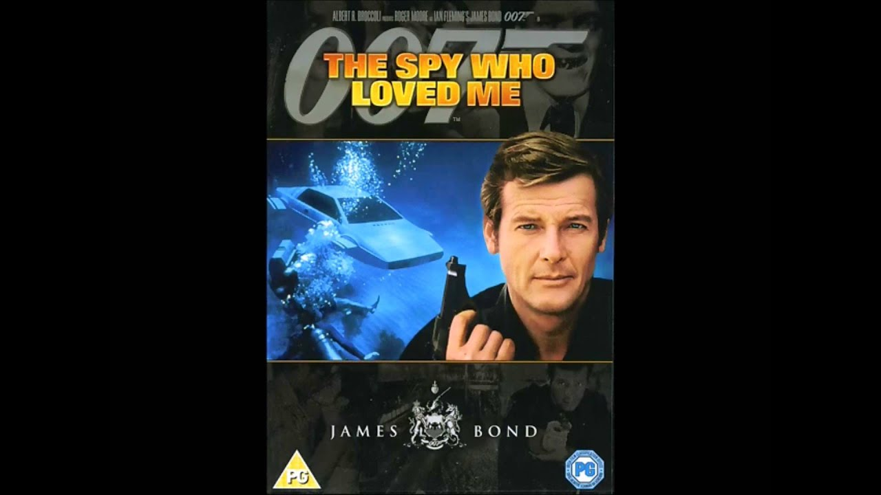 The Spy Who Loved Me - Ride to Atlantis HD - YouTubeThe Spy Who Loved Me Soundtrack Youtube