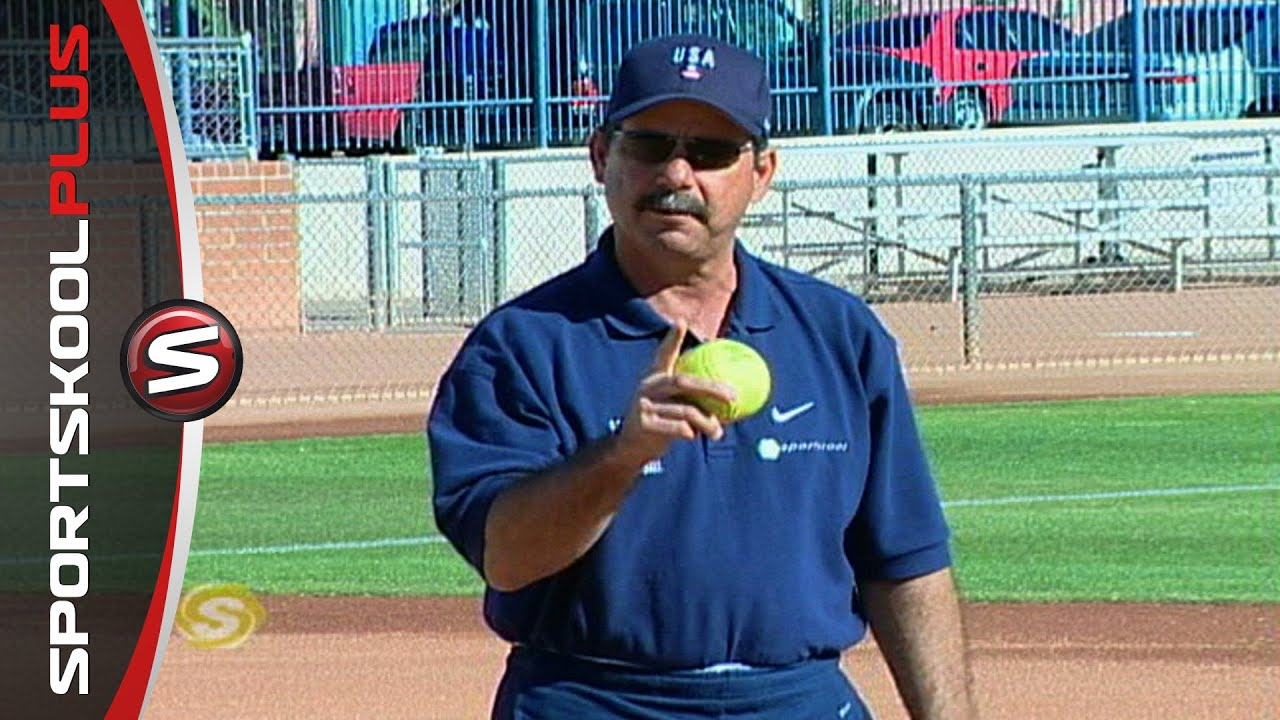 Mike Candrea (U of Arizona Head Coach) Videos