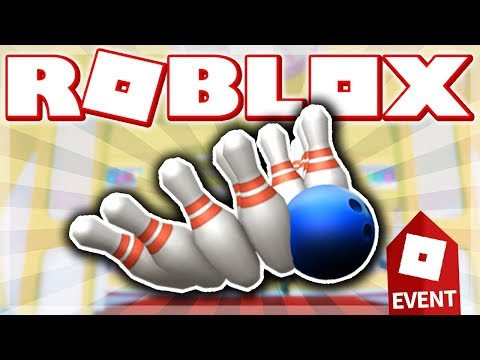 HOW TO GET THE STRIKE CROWN!! (ROBLOX SPORTS EVENT - ROBOWLING!)