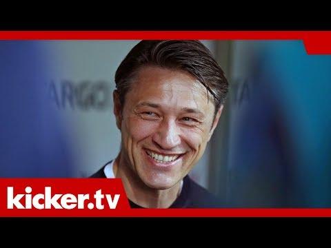"Warnung an Kovac - ""Nicht der erste Tabellenführer, der Punkte lässt"" | kicker.tv"