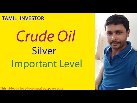 Crude Oil | MCX | Feb 19 | Crude Oil Latest Analysis | Tamil Investor