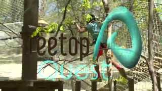 Treetop Quest Gwinnett Video