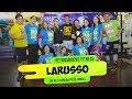 LARUSSO On Ne S'aimera Plus Jamais | RetroGroove Fitness | Toots Ensomo | Batch 30 Group 2