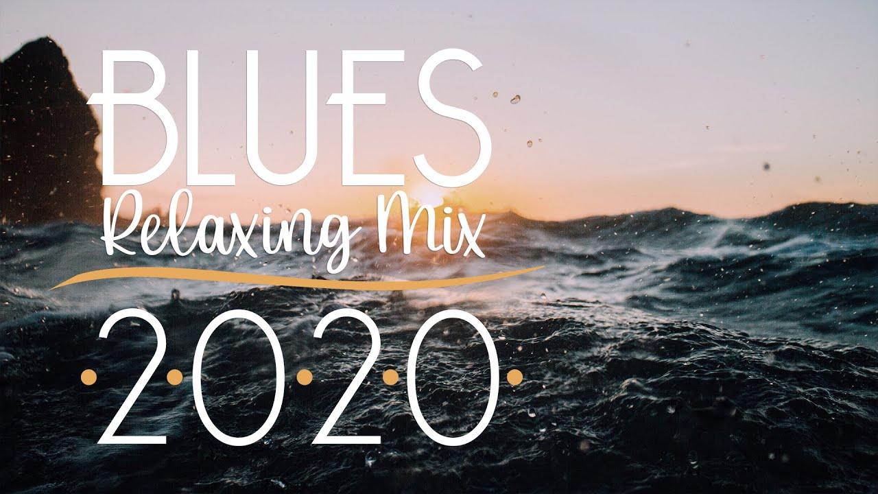 Download Blues Music Best Songs   Winter Relaxing Blues 2020/2021