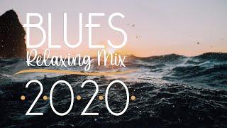 Blues Music Best Songs   Winter Relaxing Blues 2020/2021