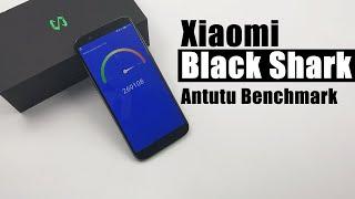 Xiaomi Black Shark Antutu Benchmark