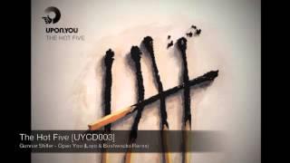 UYCD003Gunnar Stiller - Open You (Layo & Bushwacka Remix)