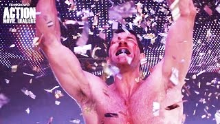 Download Video Scott Adkins in his NEW action movie HARD TARGET 2 MP3 3GP MP4