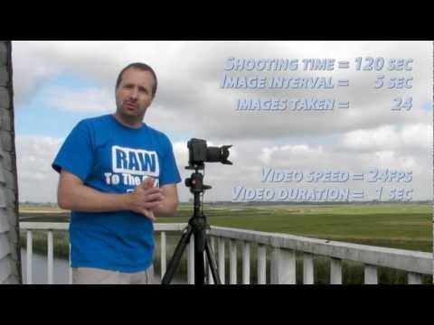 Timelapse Ography Tips From Start To End