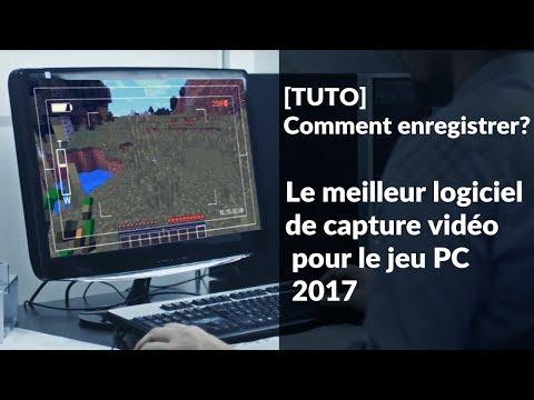 TUTO|| Comment enregistrer? Le meilleur logiciel de capture vidéo pour le jeu PC -Filmora scrn