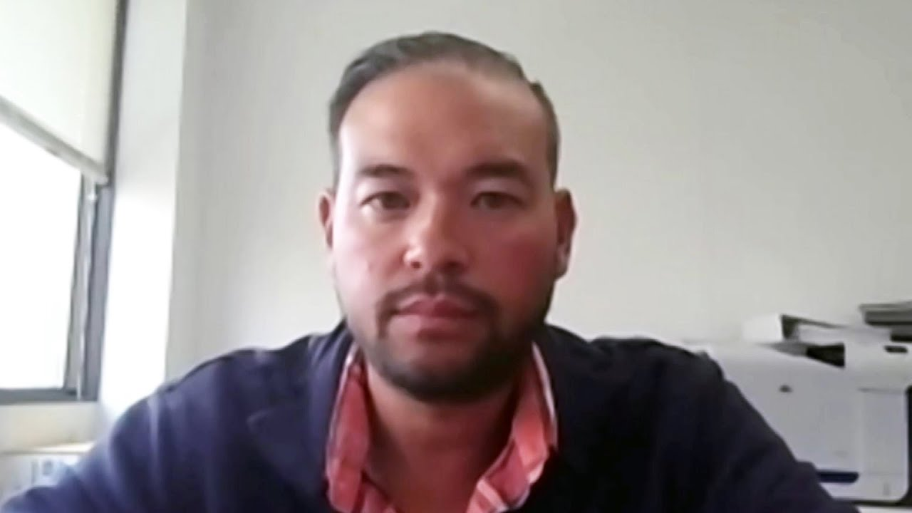 Jon Gosselin Responds to Abuse Accusations and Shares Message to Ex Kate (Exclusive)