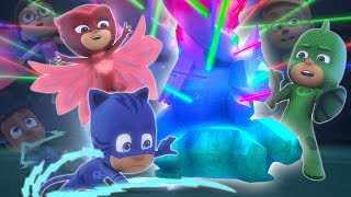 PJ Masks ⭐️HOW TO BE A HERO ⭐️ 1 HOUR | HD | Superhero Kids