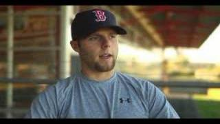 Interview: The Red Sox Dustin Pedroia On High School Sports