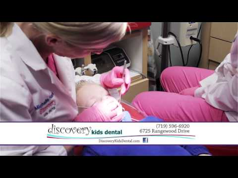 Discovery Kids Dental   Discovery