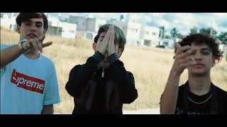 CODA - FLEXING (ft. Sxn, Xamara)